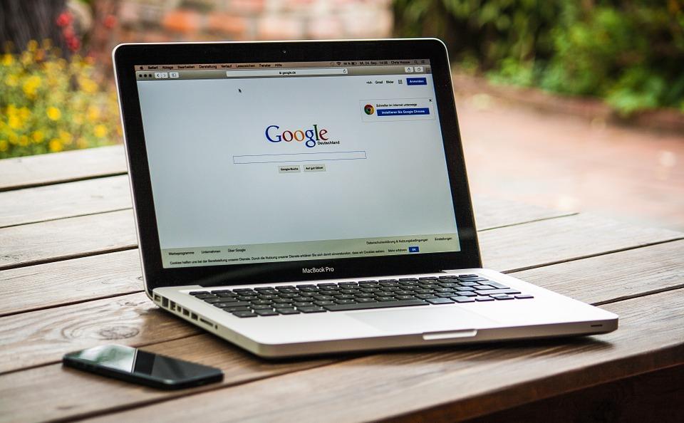 Google's GDPR Goof