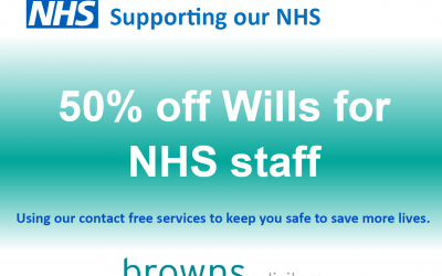 Supporting our NHS Workers